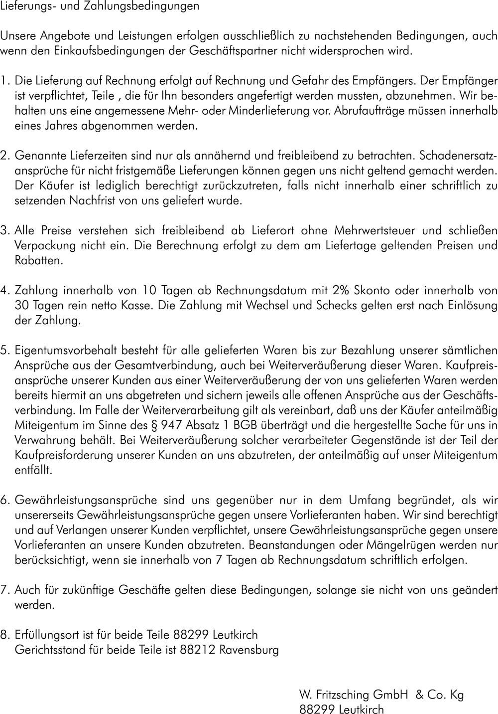 Liefer Und Zahlungsbedingungen : liefer zahlungsbedingungen ~ A.2002-acura-tl-radio.info Haus und Dekorationen